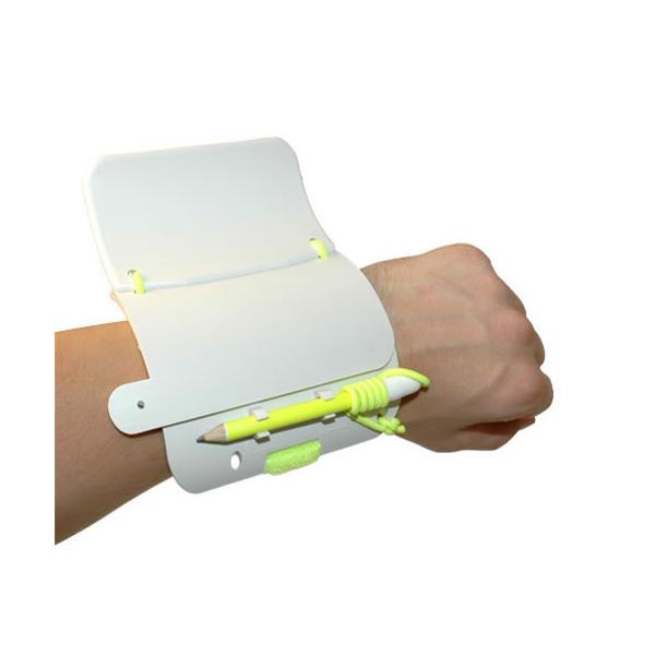 Aqua Lung Wrist Slate
