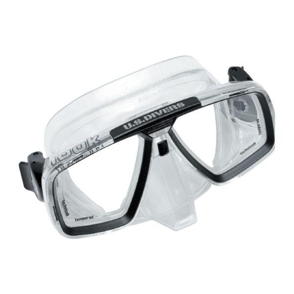 aqua lung look mask