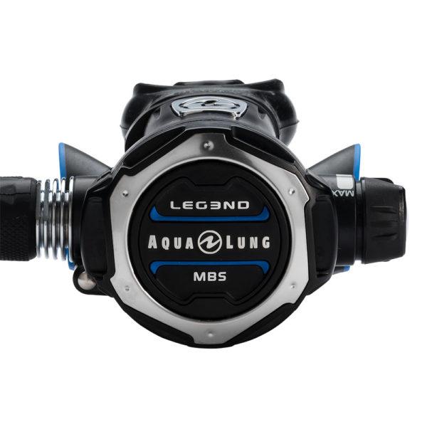 Aqua Lung LEG3ND MBS Regulator