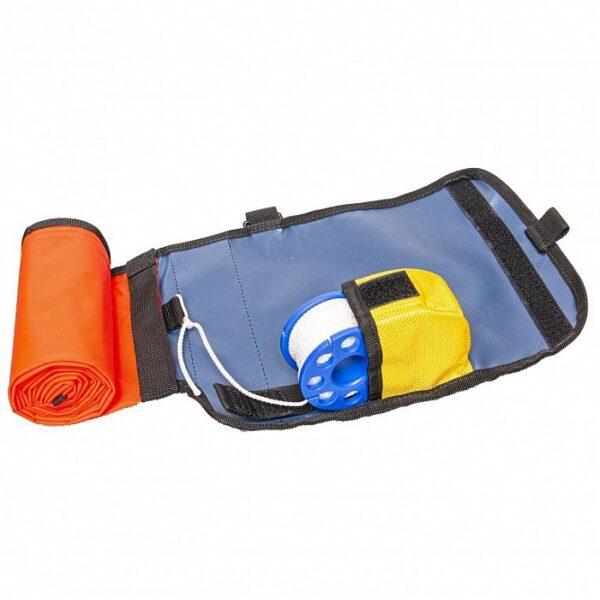 Aqua Lung Nylon Deco Stop Buoy with Spool
